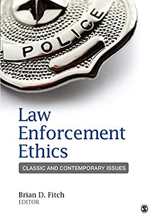 Police Books and Training Materials