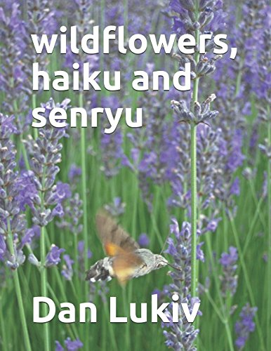 Read Online wildflowers, haiku and senryu ebook