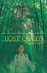 The Lost Queen (The Empyrical Tales)