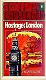 Hostage, Geoffrey Household, 0140048359