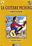 La Guitare picking