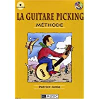 La Guitare picking