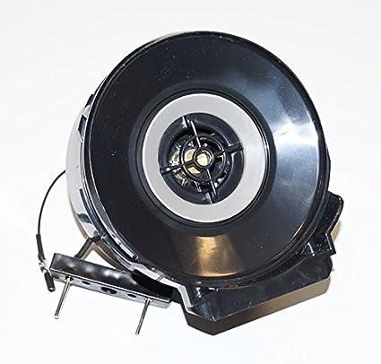Adam Depannage–Rowenta–Motor completo para aspiradora Air Force–rs-rh5460
