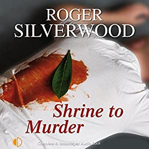 Shrine to Murder Audiobook
