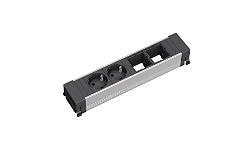 Review Bachmann 909.003 Black,Silver power