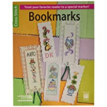 Leisure Arts Bookmarks Book