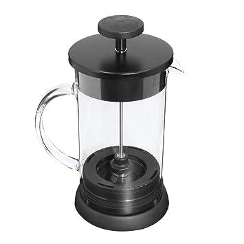 MYD888 Moka - Cafetera de presión con Sistema de Bloqueo ...