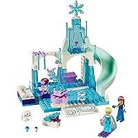 LEGO l Disney Frozen Anna y Elsa's Frozen Playground 10736 Disney Princess Toy