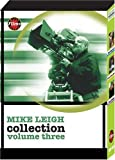 Mike Leigh Vol 3 (Four Days in July, Home Sweet Home, Kiss of Death)