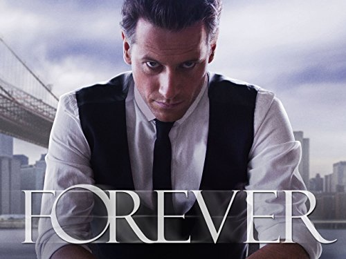 Forever: Fountain of Youth / Season: 1 / Episode: 3 (00010003) (2014) (Television Episode)
