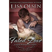Fated Love (Fated Bloodlines Book 1)
