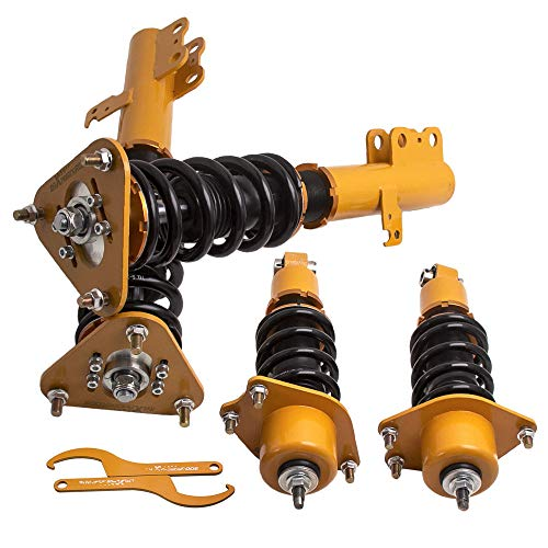 - for Scion tC 2005-2010 Coilovers with Adj. Height Shocks Struts Coil Overs