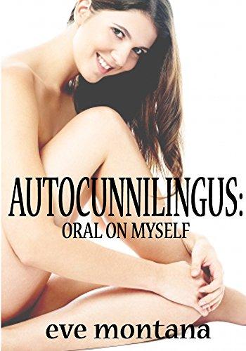 Autocunnilingus stories