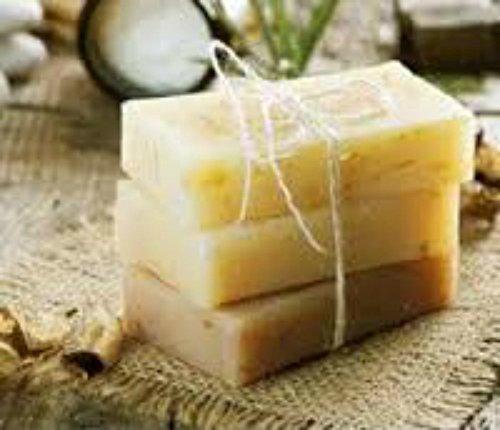 Eucalyptus & Mint Organic Shea Butter CP Soap Making Kit 3 lbs. (Shredded Soap)