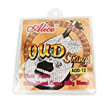 Alice 12 Strings Oud String Set
