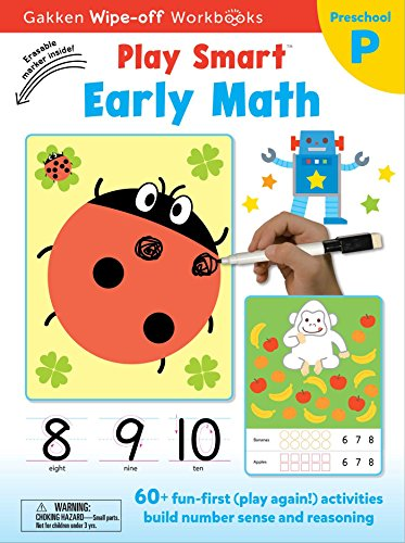 Play Smart Early Math ()