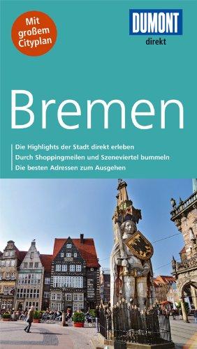 DuMont direkt Reiseführer Bremen