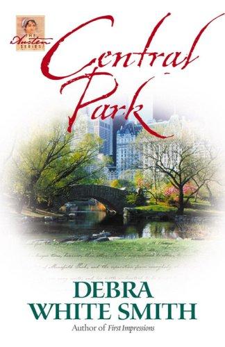 Central Park (The Austen Series, Book (Mansfield 3 Light)