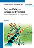 img - for Enzyme Catalysis in Organic Synthesis, 3 Volume Set book / textbook / text book
