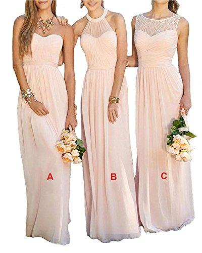 bridesmaid dress - 8