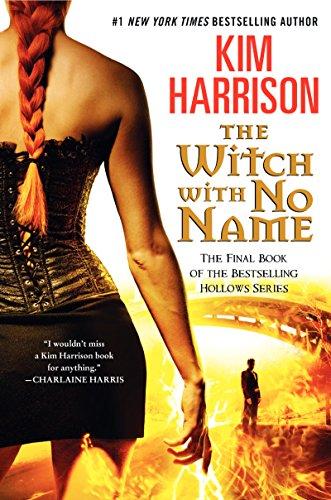 The Hollows Book Series