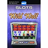 IGT Slots Wild Wolf Mac [Download]