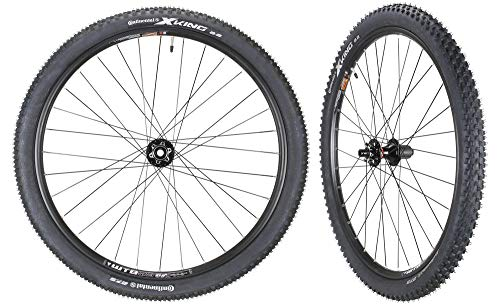 CyclingDeal WTB SX19 Mountain Bike Bicycle Novatec Hubs & Tires Wheelset 11s 27.5