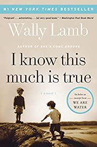 I Know This Much Is True: A Novel by Wally Lamb ebook deal