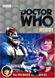 Doctor Who: Robot [1974] [DVD] [1963]