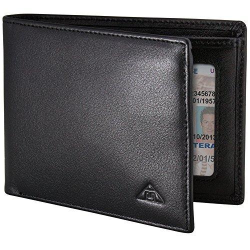 Motion Trend Mens RFID Wallet