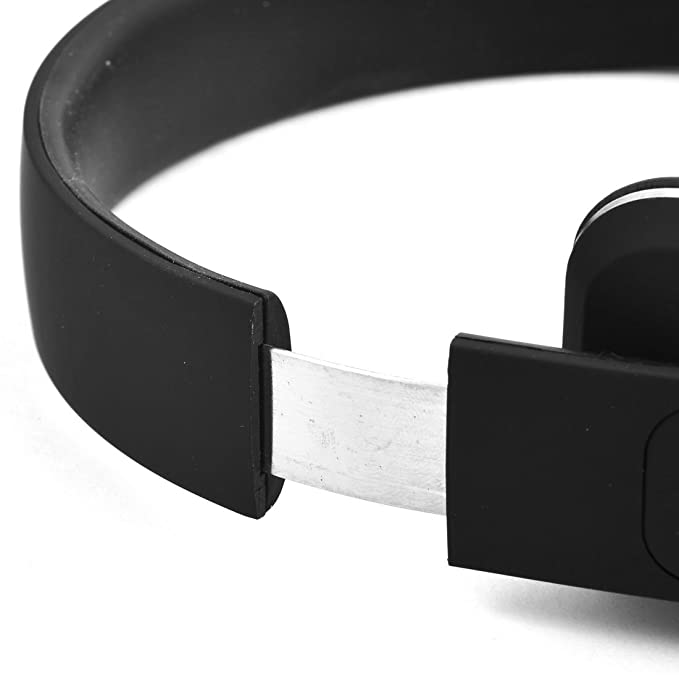 Amazon.com: eDealMax Reducción de ruido estéreo Tablet PC inalámbrica Bluetooth Headset Negro w Cable USB: Electronics