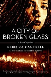 A City of Broken Glass (Hannah Vogel)