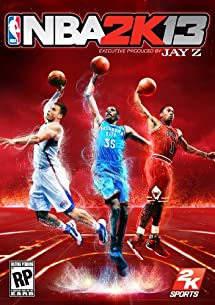 NBA 2K13 [Online Game Code]