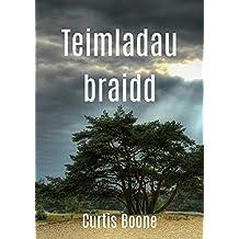 Teimladau braidd (Welsh Edition)