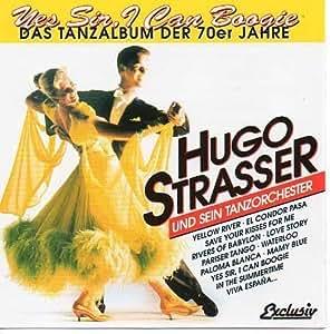 Hugo Strasser Und Sein Tanzorchester Tanzhits 71