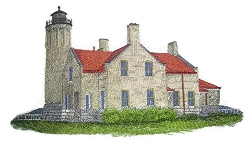 Mackinac Point Lighthouse -