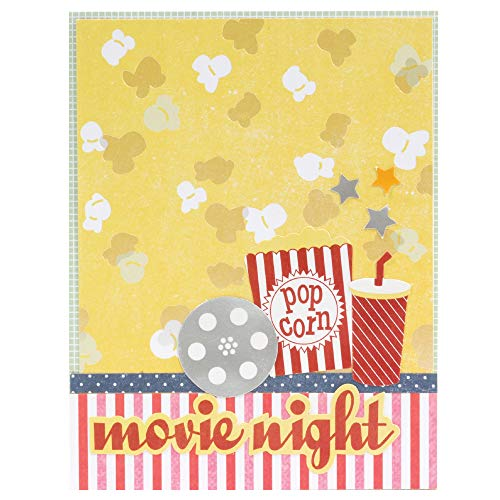 All Occasion Card Making Kit Pack - Set of Two Kits Makes 16 Cards with Complete Instructions