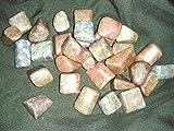 Ruby Kyanite Tumbled Stone Genuine Quality Best