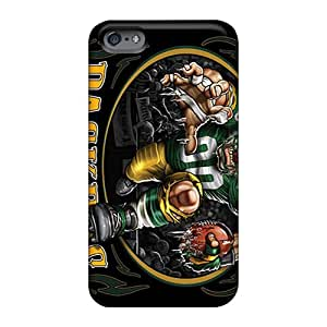 Shockproof Hard Phone Cases For Apple Iphone 6 Plus (WUo4431uJSr) Customized Fashion Green Bay Packers Pattern