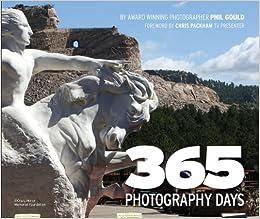 365 Photography Days