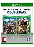 Far Cry Primal and Far Cry 4: Double Pack - Xbox One