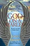God on a Harley, Joan Brady, 0671536222