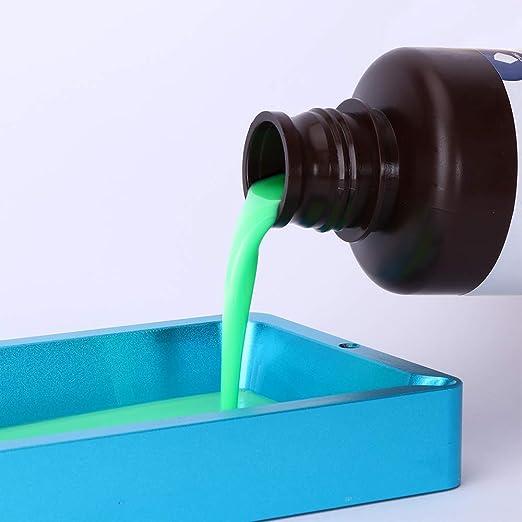 ANYCUBIC Resina LCD a base de Plantas para impresora 3D Photon ...