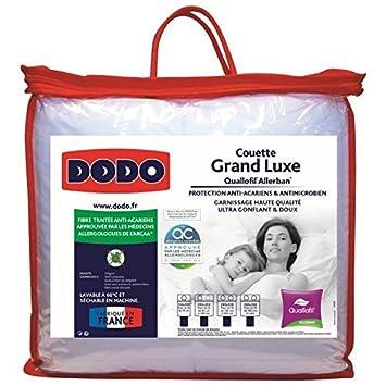 Dodo 30205220 Grand Luxe Quallofil Allerban