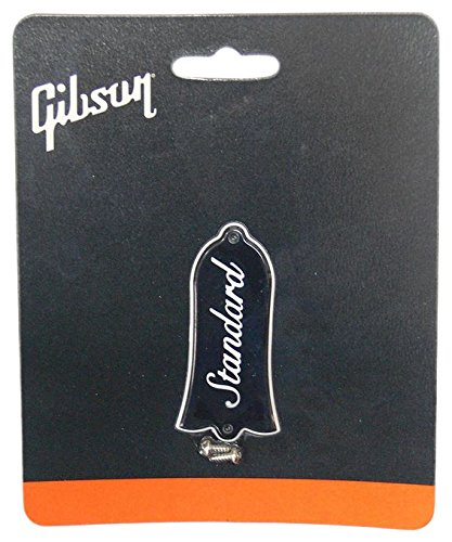 Gibson Gear PRTR-030 Les Paul Truss Rod Cover, ()