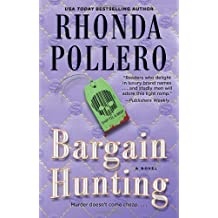 Bargain Hunting (Finley Anderson Tanner) by Rhonda Pollero (30-Oct-2012) Paperback