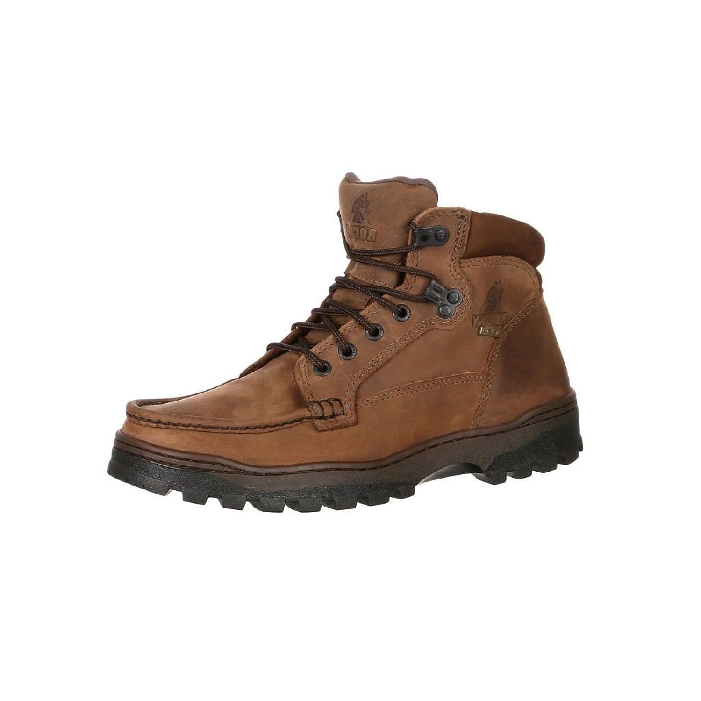 """Rocky Men's 6"""" Waterproof Hiking Boots"""