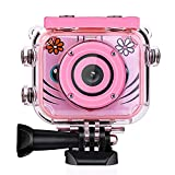 Best Digital Camera For Kids Age 10s - ZWCC Kids Camera,1080P HD Kids Digital Camera HD Review
