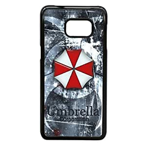 Personalized Durable Cases Samsung Galaxy Note 5 Edge Cell Phone Case Black Resident Evil Btjbb Protection Cover