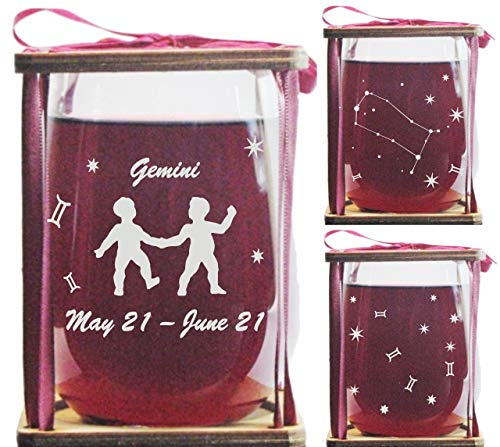 Gemini sign gifts
